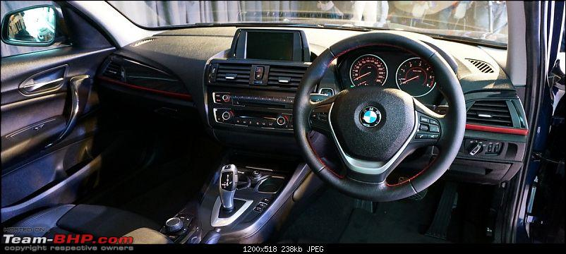 BMW 1 Series : Pictures & Launch Report-bmw-1-series032.jpg