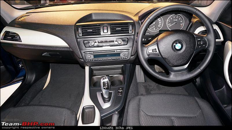 BMW 1 Series : Pictures & Launch Report-bmw-1-series056.jpg