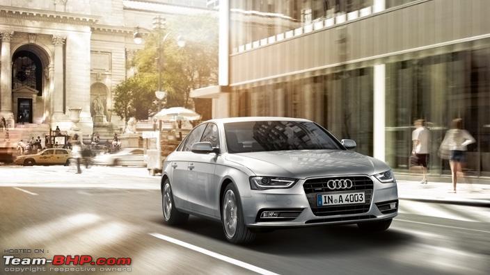 Name:  2013 Audi A4 Saloon 1.jpg Views: 7139 Size:  105.2 KB