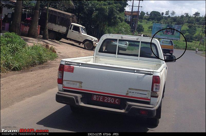 Spotted: Isuzus Undergoing Testing. EDIT : MU-7 SUV & D-Max Pickup launched-img_2048.jpg