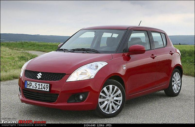 Rumour: Maruti Suzuki bets big on Swift LHD exports-2013-suzuki-swift-lhd-1.jpg