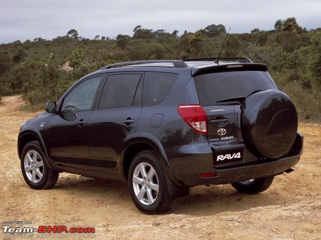 Rumour Compact Suv Toyota Rush Aka Daihatsu Rush Coming