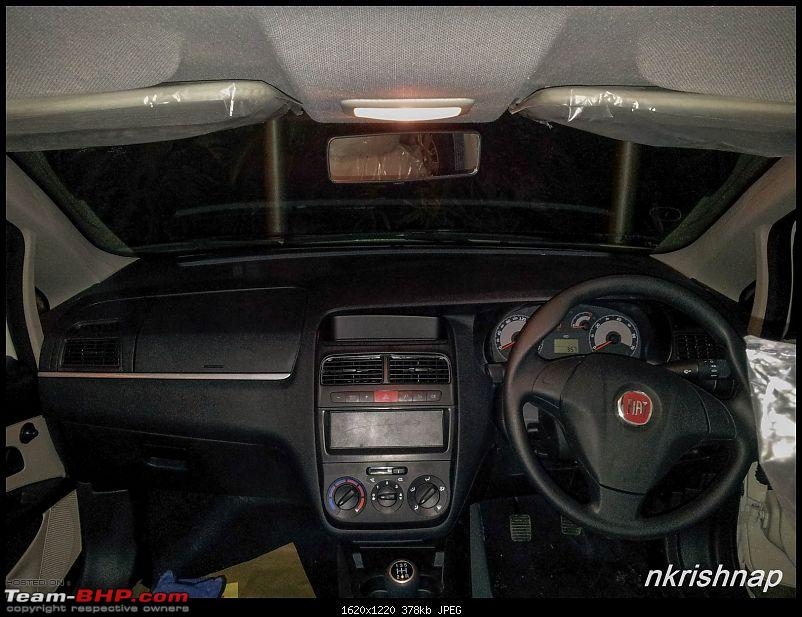 Fiat Linea Classic launched at 5.99 Lakhs-classic-front-seat-view.jpg