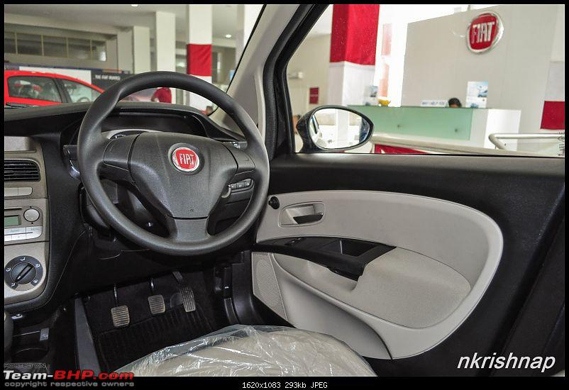 Fiat Linea Classic launched at 5.99 Lakhs-class-door-pads1.jpg