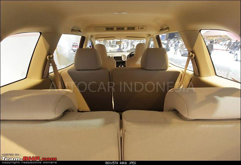 Honda Mobilio (Brio-based MPV) coming soon? EDIT: pre-launch ad on p29-mobilio5.jpg