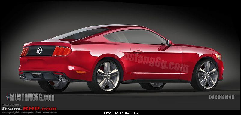 Ford Mustang coming to India. EDIT: Launched at 65 lakhs-2015fordmustang44.jpg
