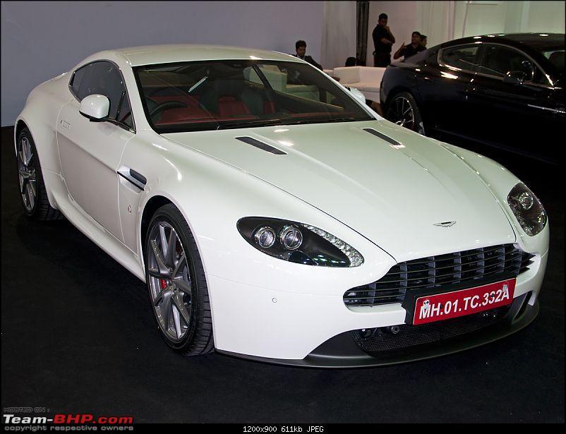 PICS: 2013 Autocar Performance Show, Mumbai-aston1.jpg