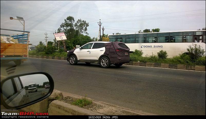 Scoop! 3rd-Gen Hyundai Santa Fe spotted testing in India. EDIT: Now launched.-hyundai-scoop.jpg