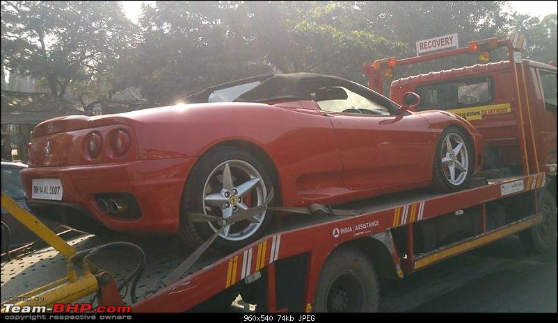 PICS : How flatbed tow trucks would run out of business without German cars!-1380789_596337813756891_1090383548_n.jpg