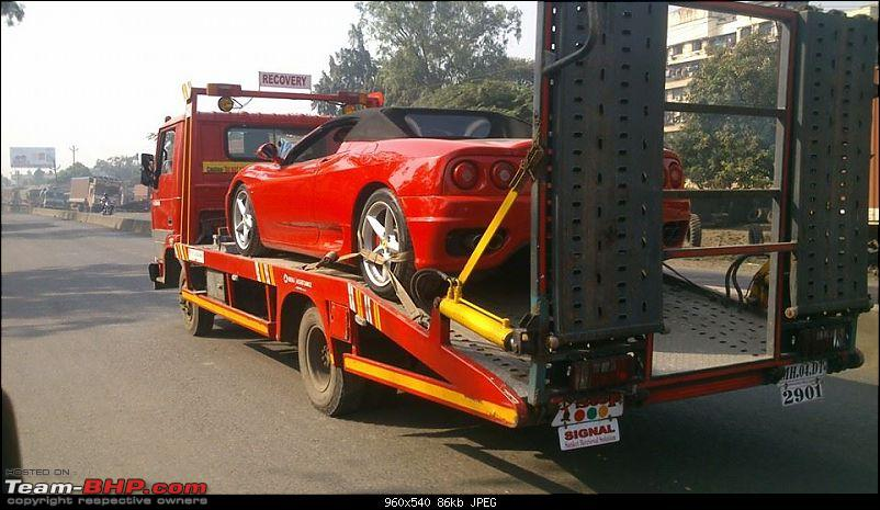 PICS : How flatbed tow trucks would run out of business without German cars!-1382252_596337787090227_699845504_n.jpg
