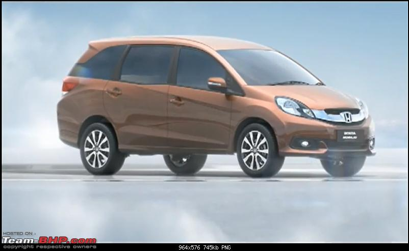 Honda Mobilio (Brio-based MPV) coming soon? EDIT: pre-launch ad on p29-untitled.png