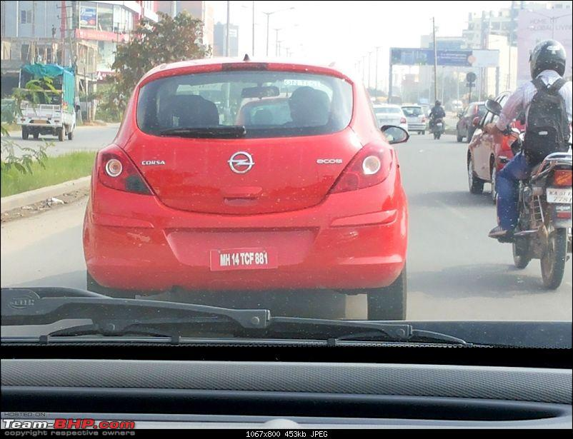 New Opel Corsa spotted-20131120_101323.jpg