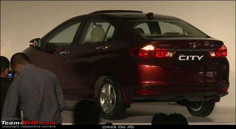 Confirmed: 2014 Honda City to be unveiled in November 2013-rear-look.jpg