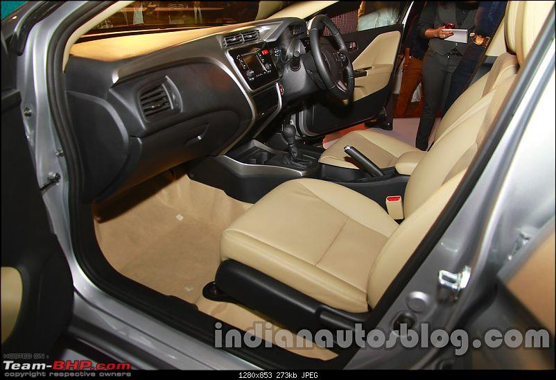 Confirmed: 2014 Honda City to be unveiled in November 2013-newhondacityfrontseats.jpg