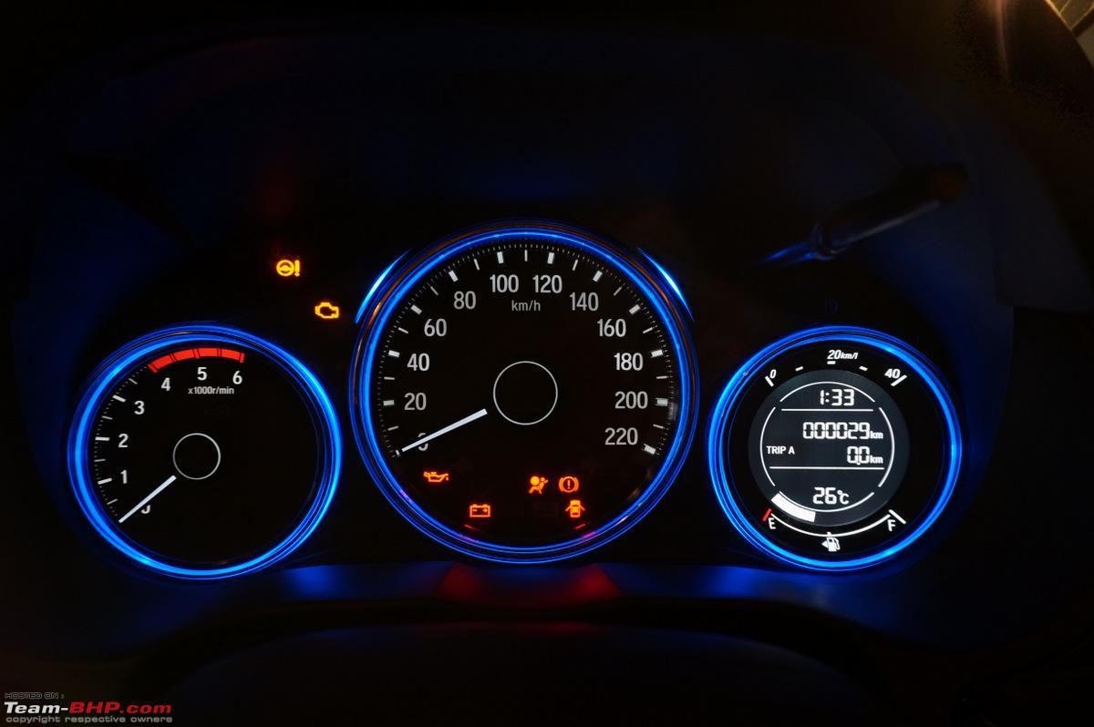 Pics & Report: 2014 Honda City