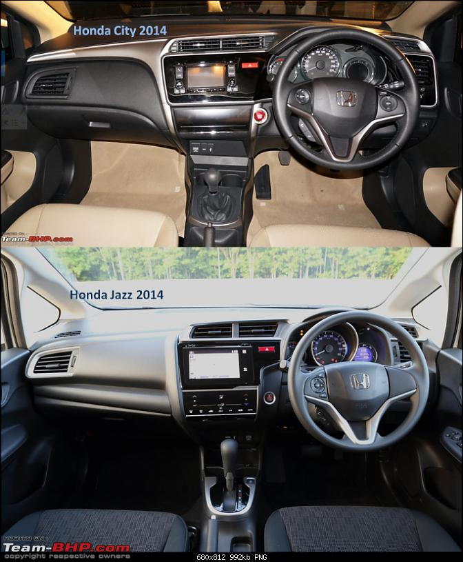 Picture Of Upcoming Honda City 2014 In India.html | Autos