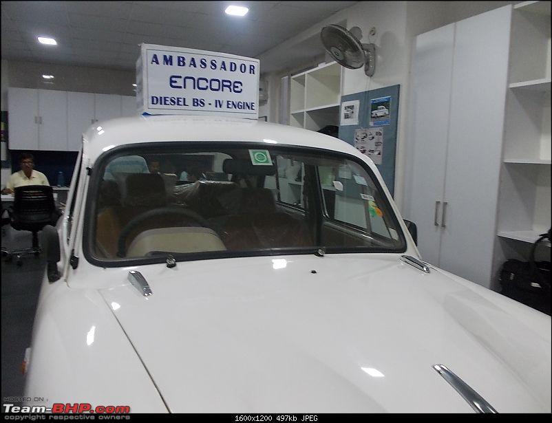 HM launches the Ambassador Encore (BSIV Diesel)-dscn0825.jpg