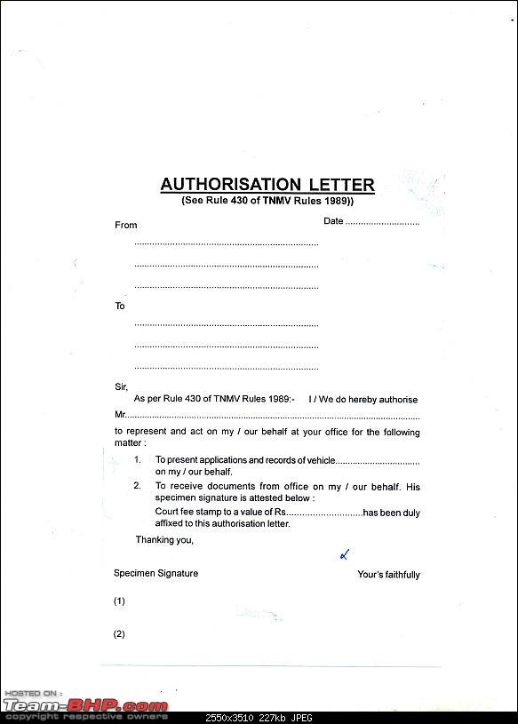 Buying a car through the CSD. EDIT: Revised eligibility criteria on Page #5-autherisation.jpg