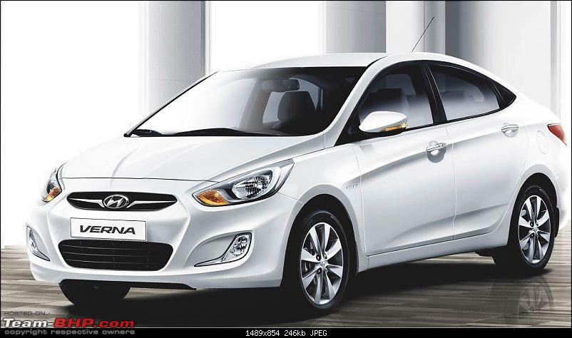 Hyundai Verna: New CX variant with 1.4L Diesel coming?-image.jpg