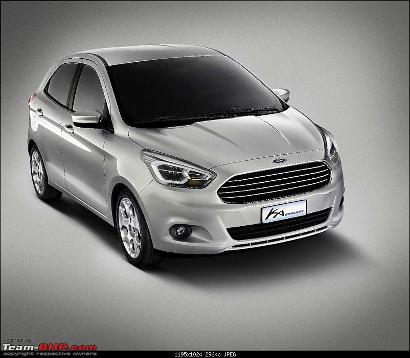 The next-gen 2015 Ford Figo. EDIT: Now launched-newfordkaconcept.jpg