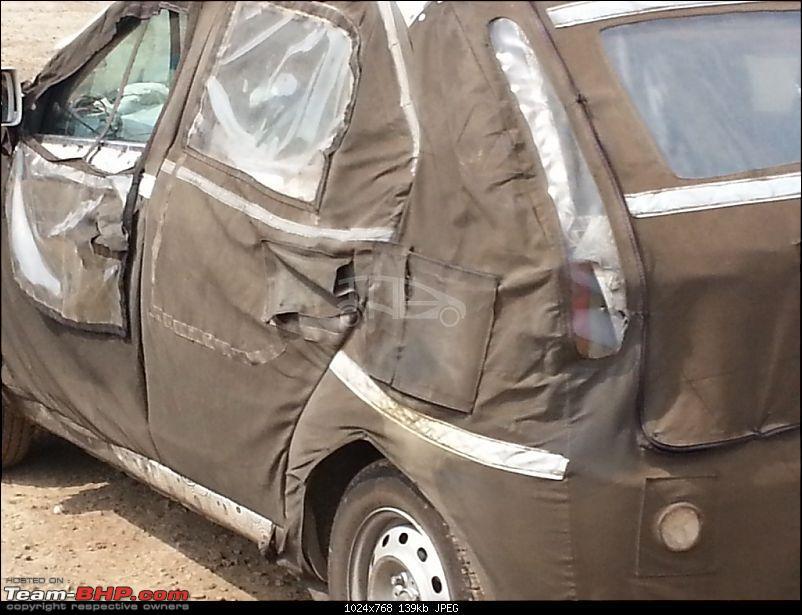 On the Tata Bolt Hatchback-tataboltrearsidespyshot.jpg