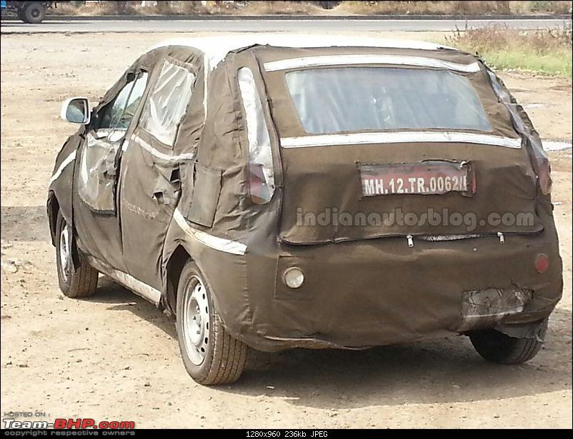 Scoop: Tata Falcon-based crossover in the works-tatabolthatchbackcaughtontestiab.jpg