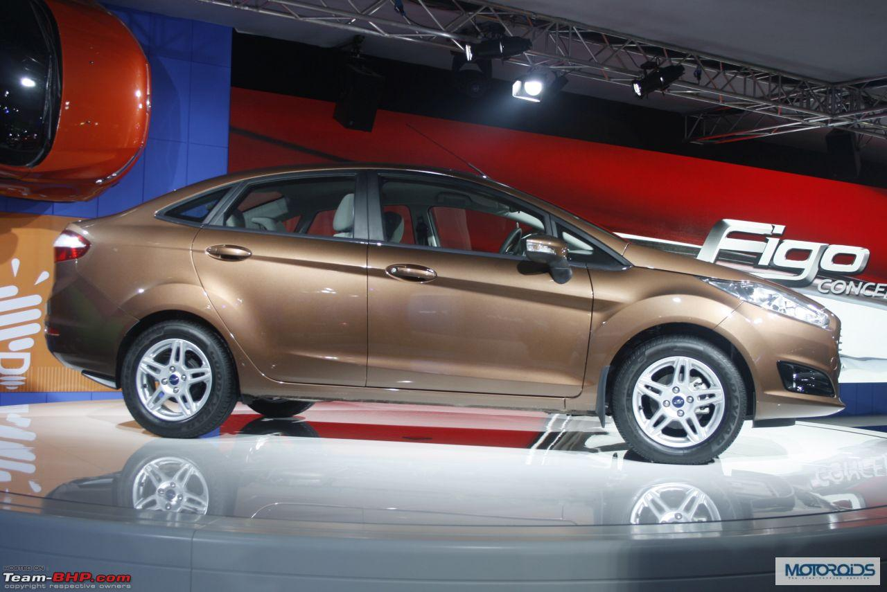 ford new car release 2014New Ford Fiesta to be facelifted in 2014 EDIT Now launched