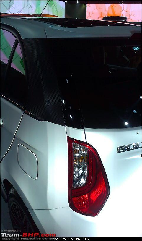 On the Tata Bolt Hatchback-imag1374.jpg
