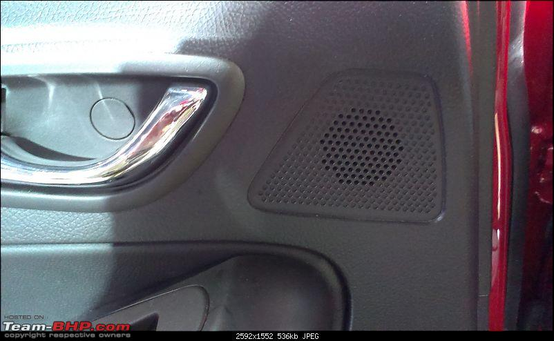 On the Tata Bolt Hatchback-imag1394.jpg