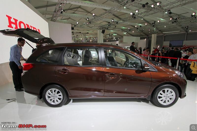 Honda @ Auto Expo 2014-img_3132.jpg