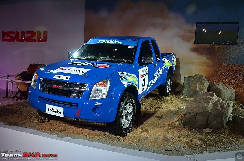Isuzu @ Auto Expo 2014-24dsc_3801.jpg