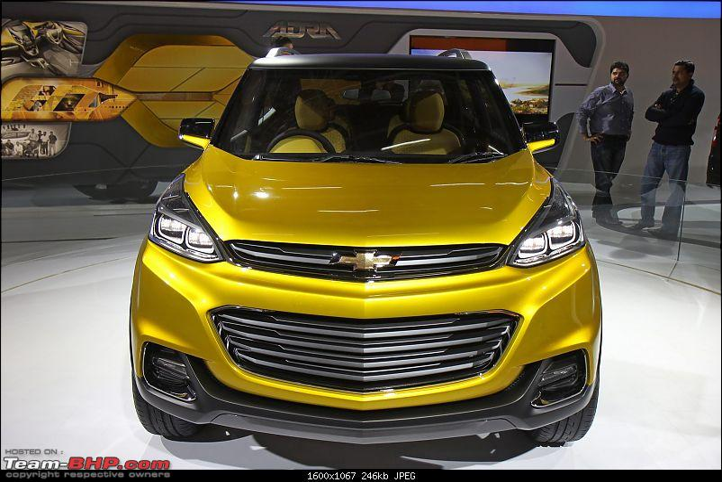 Chevrolet @ Auto Expo 2014-img_3705.jpg