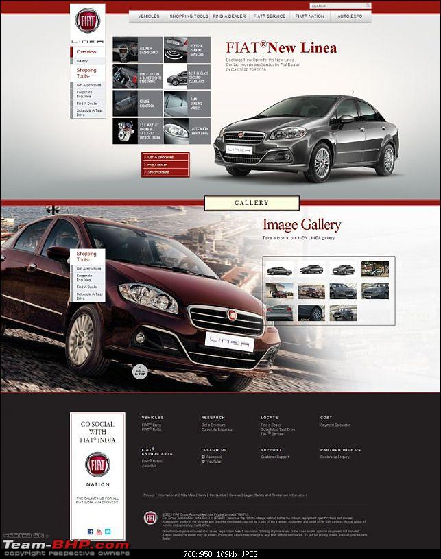 Fiat's India strategy revealed-screencapturewwwfiatindiacom2014newlinea.jpg