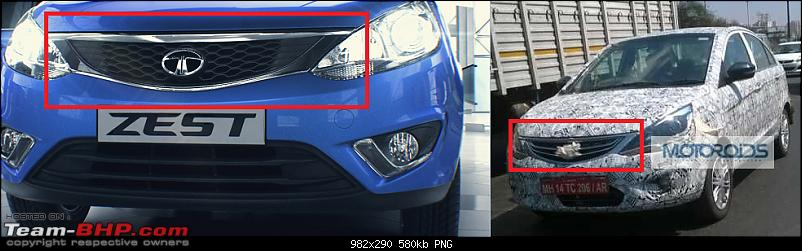 On the Tata Bolt Hatchback-grill-design.png