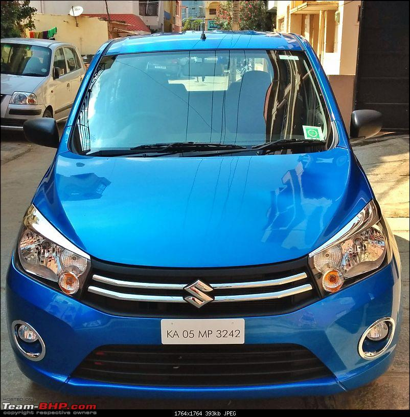 "Maruti to offer Automated Manual (""EZdrive"") in small cars*EDIT: Celerio AMT launched-img_20140302_143655_1.jpg"