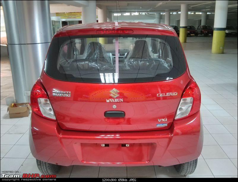 """Maruti to offer Automated Manual (""""EZdrive"""") in small cars*EDIT: Celerio AMT launched-optimizedimg_20140303_165607.jpg"""
