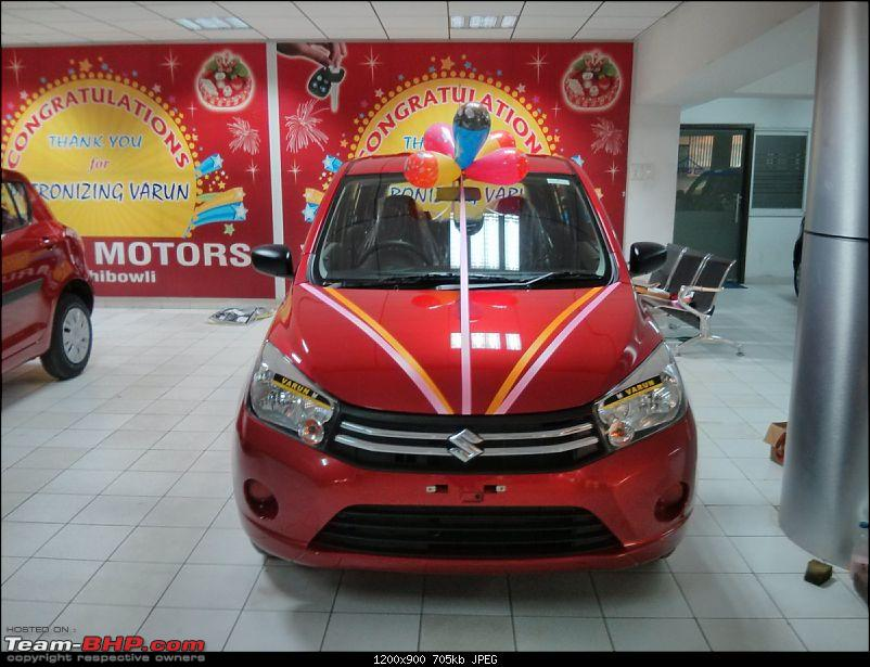 """Maruti to offer Automated Manual (""""EZdrive"""") in small cars*EDIT: Celerio AMT launched-optimizedimg_20140303_165636.jpg"""