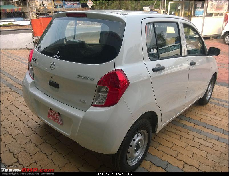 "Maruti to offer Automated Manual (""EZdrive"") in small cars*EDIT: Celerio AMT launched-wp_20140222_008.jpg"