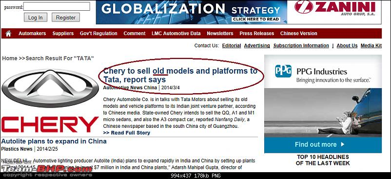 Tata exploring a tie-up with Chery Automobile, China-tata.png