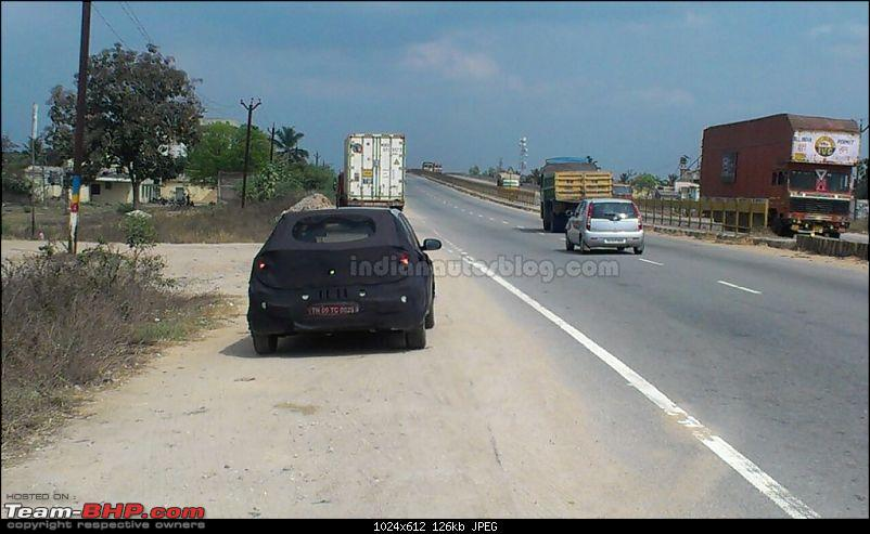 SCOOP Pics! 2014 Hyundai i20 spotted testing in India *UPDATE* Now launched @ 4.89L-4iabspies2015hyundaii20rear1024x612.jpg