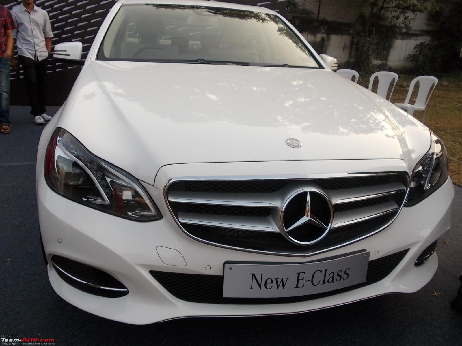 Mercedes C Class  Price In India