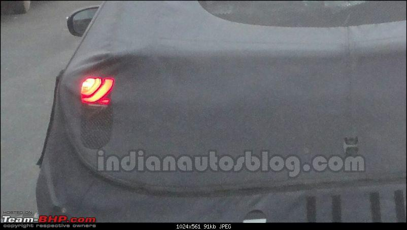 SCOOP Pics! 2014 Hyundai i20 spotted testing in India *UPDATE* Now launched @ 4.89L-52015hyundaii20newspyshottaillight1024x561.jpg