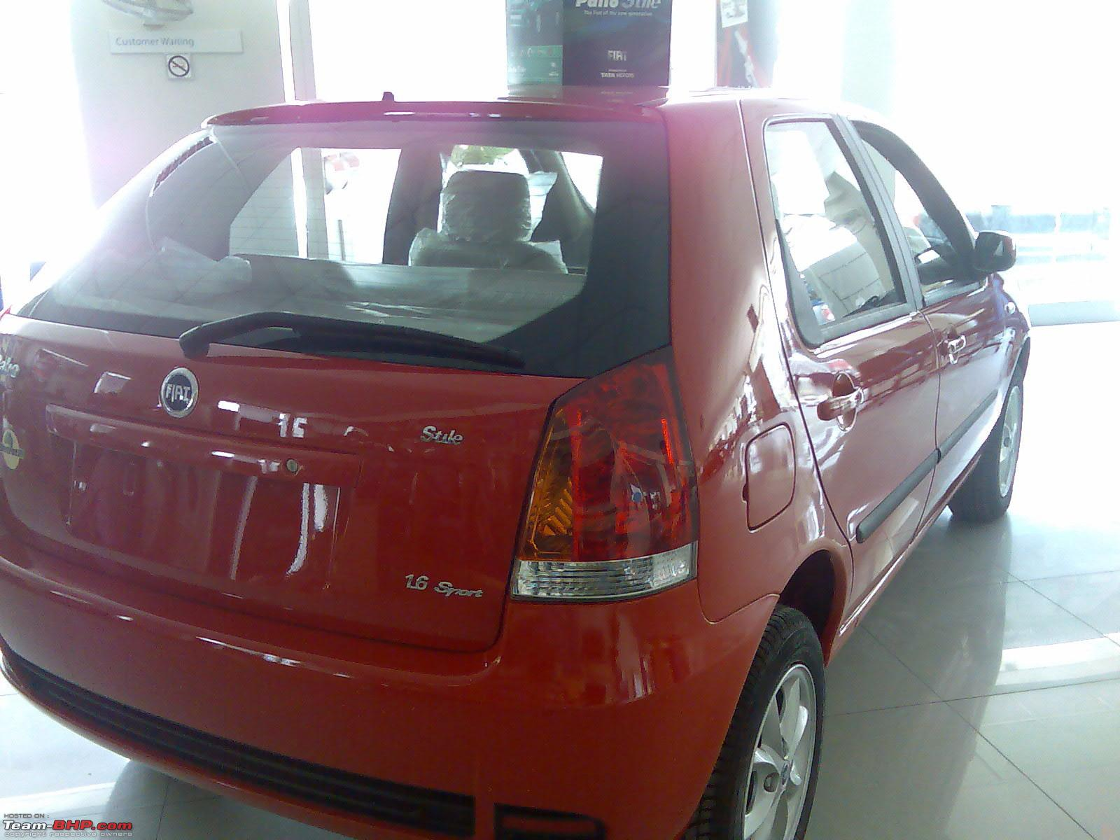 scene grande variants page and indian prices black fiat petrol details new variant added price forum car punto