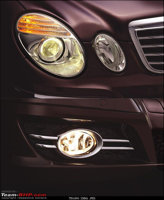 """Mercedes-Benz India launches the """"Special Edition E-class""""-photo-05.jpg"""