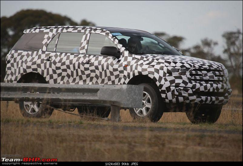 The next-generation Ford Endeavour. EDIT: Now spotted testing in India-fordeverestsidespyshot.jpg