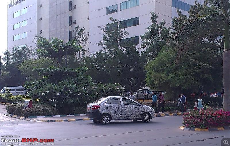 On the Tata Bolt Hatchback-imag1733.jpg