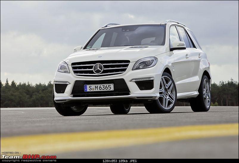 Mercedes-Benz to launch ML 63 AMG on May 15-image.jpg