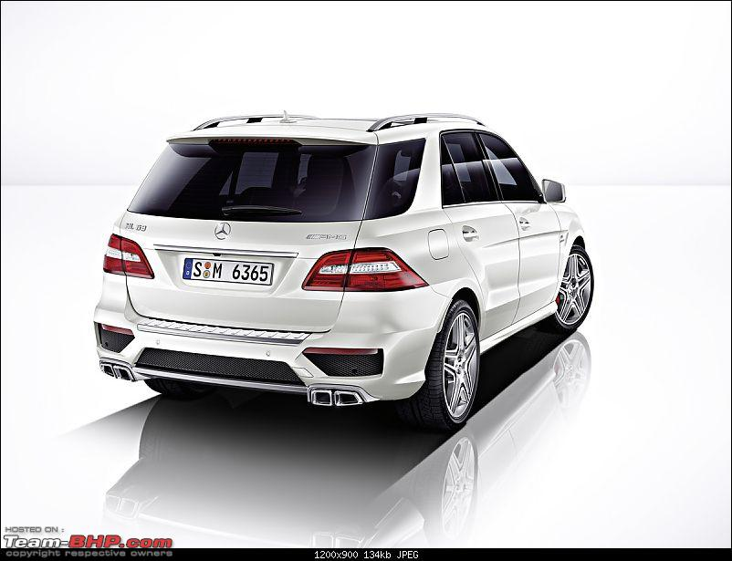 Mercedes-Benz to launch ML 63 AMG on May 15-2012mercedesbenzml63amg11_1200.jpg