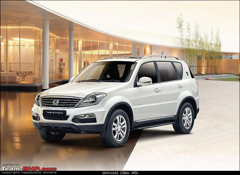 Mahindra launches the SsangYong Rexton @ 17.67 - 19.67 lacs-rexton-rx6.jpg