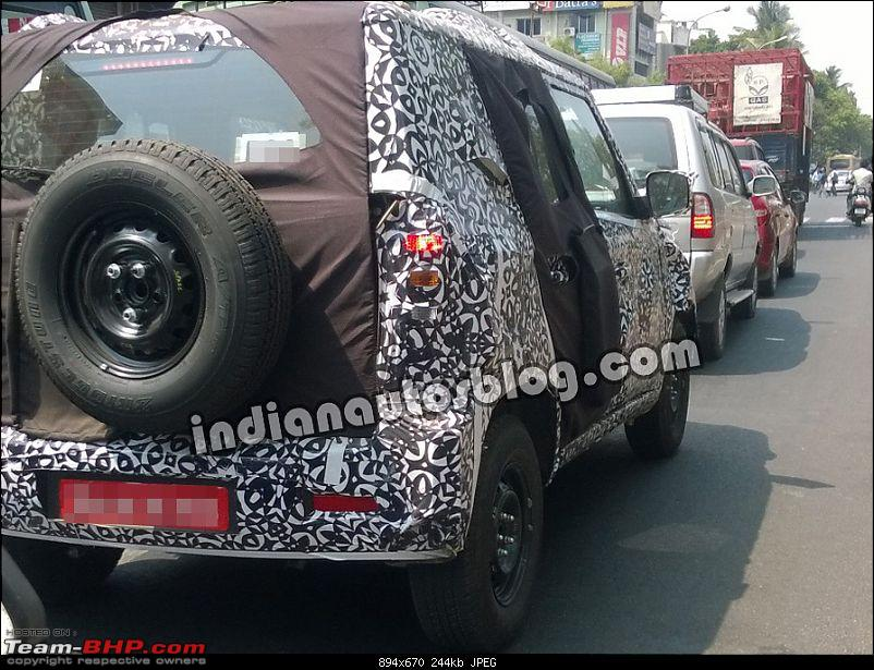 Next-generation Mahindra Bolero? NAMED: Mahindra TUV300!  EDIT: Now launched at Rs. 6.90 lakhs-bolero2.jpg